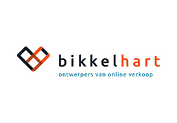 Logo Bikkelhart