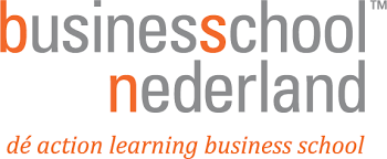 Logo Business School Nederland